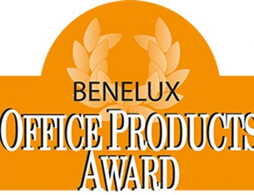 Nominatie Benelux Office Products Award